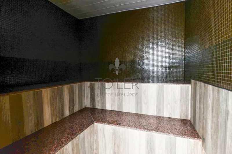 09 - Apartamento Rua Adalberto Ferreira,Leblon, Rio de Janeiro, RJ À Venda, 2 Quartos, 100m² - LB-AF2002 - 10