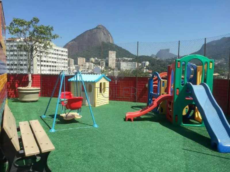 11 - Apartamento Rua Adalberto Ferreira,Leblon, Rio de Janeiro, RJ À Venda, 2 Quartos, 100m² - LB-AF2002 - 12