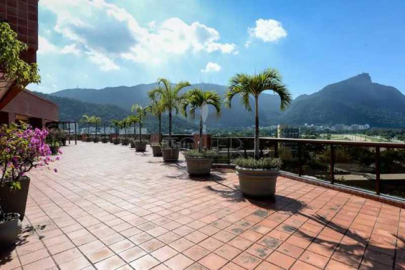 12 - Apartamento Rua Adalberto Ferreira,Leblon, Rio de Janeiro, RJ À Venda, 2 Quartos, 100m² - LB-AF2002 - 13