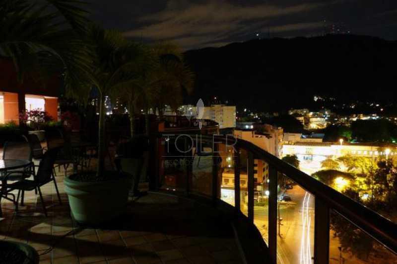 13 - Apartamento Rua Adalberto Ferreira,Leblon, Rio de Janeiro, RJ À Venda, 2 Quartos, 100m² - LB-AF2002 - 14