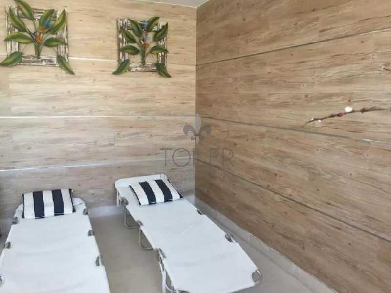 14 - Apartamento Rua Adalberto Ferreira,Leblon, Rio de Janeiro, RJ À Venda, 2 Quartos, 100m² - LB-AF2002 - 15
