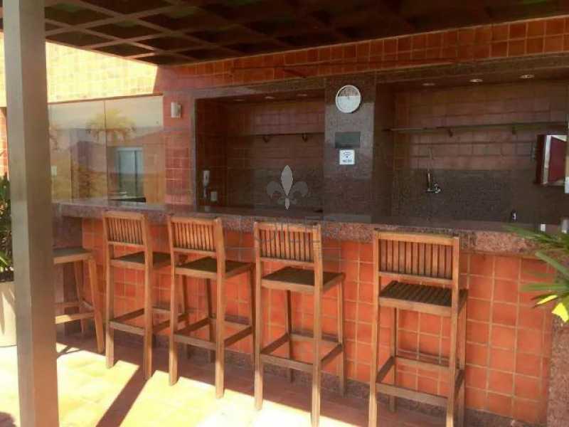 16 - Apartamento Rua Adalberto Ferreira,Leblon, Rio de Janeiro, RJ À Venda, 2 Quartos, 100m² - LB-AF2002 - 17