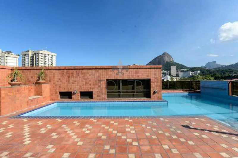 17 - Apartamento Rua Adalberto Ferreira,Leblon, Rio de Janeiro, RJ À Venda, 2 Quartos, 100m² - LB-AF2002 - 18
