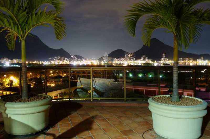 18 - Apartamento Rua Adalberto Ferreira,Leblon, Rio de Janeiro, RJ À Venda, 2 Quartos, 100m² - LB-AF2002 - 19