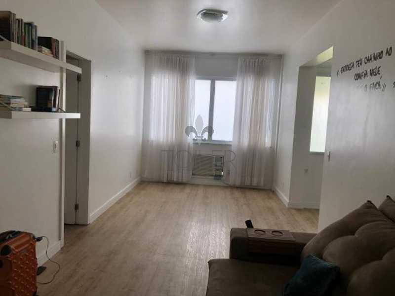 01 - Apartamento À Venda - Flamengo - Rio de Janeiro - RJ - FL-RP3001 - 1