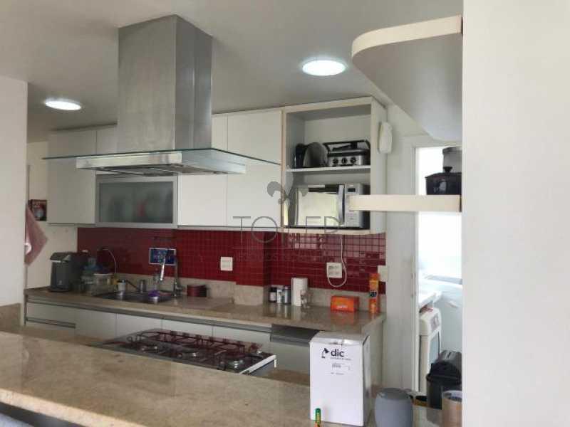 09 - Cobertura à venda Rua Paissandu,Flamengo, Rio de Janeiro - R$ 1.300.000 - FL-RP3001 - 10