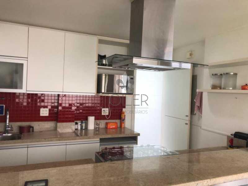 10 - Cobertura à venda Rua Paissandu,Flamengo, Rio de Janeiro - R$ 1.300.000 - FL-RP3001 - 11