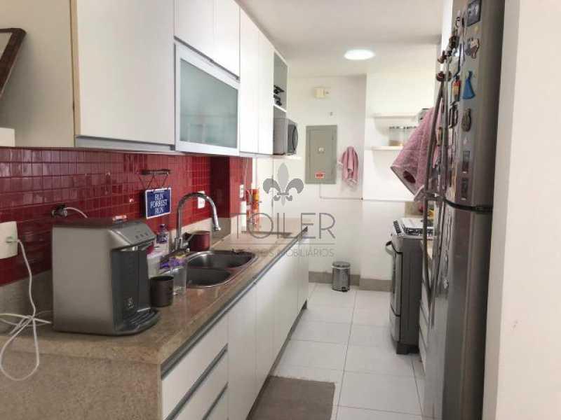 11 - Cobertura à venda Rua Paissandu,Flamengo, Rio de Janeiro - R$ 1.300.000 - FL-RP3001 - 12