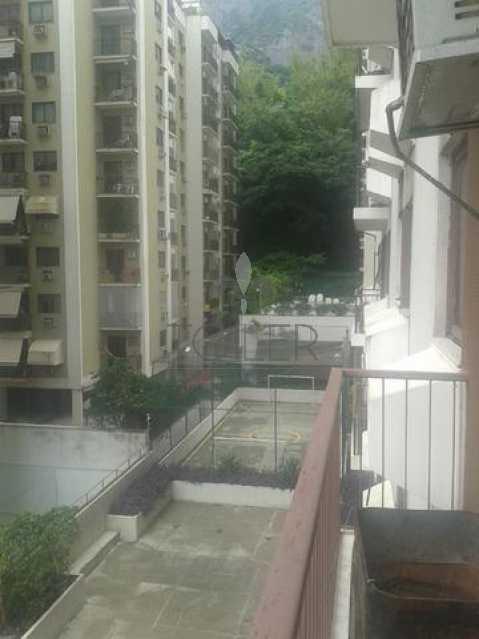 03 - Apartamento À Venda - Botafogo - Rio de Janeiro - RJ - BO-PM2001 - 4