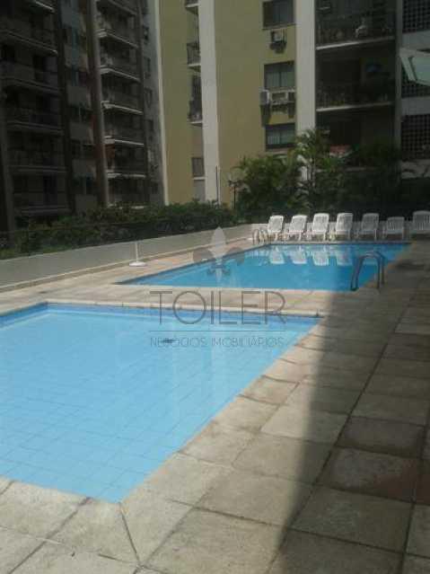 09 - Apartamento À Venda - Botafogo - Rio de Janeiro - RJ - BO-PM2001 - 10