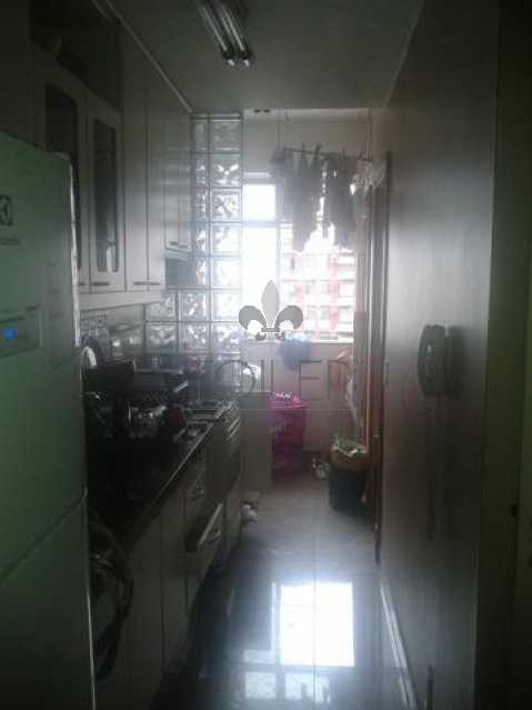 19 - Apartamento À Venda - Botafogo - Rio de Janeiro - RJ - BO-PM2001 - 20