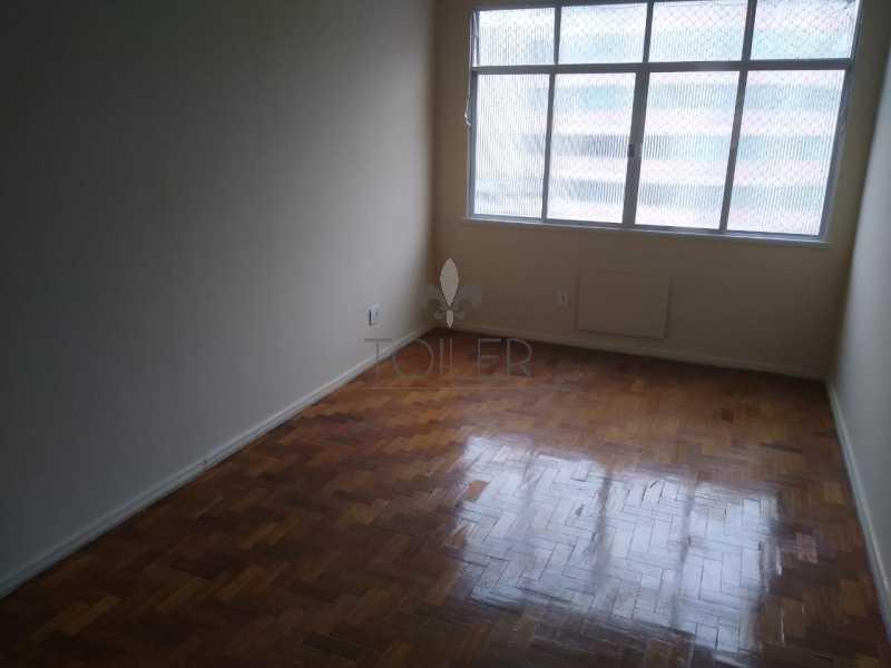 01 - Apartamento Avenida Maracanã,Tijuca,Rio de Janeiro,RJ Para Alugar,2 Quartos,70m² - LTJ-AV2001 - 1
