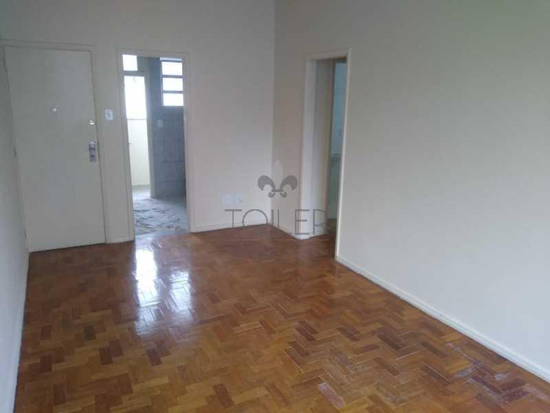 02 - Apartamento Avenida Maracanã,Tijuca,Rio de Janeiro,RJ Para Alugar,2 Quartos,70m² - LTJ-AV2001 - 3