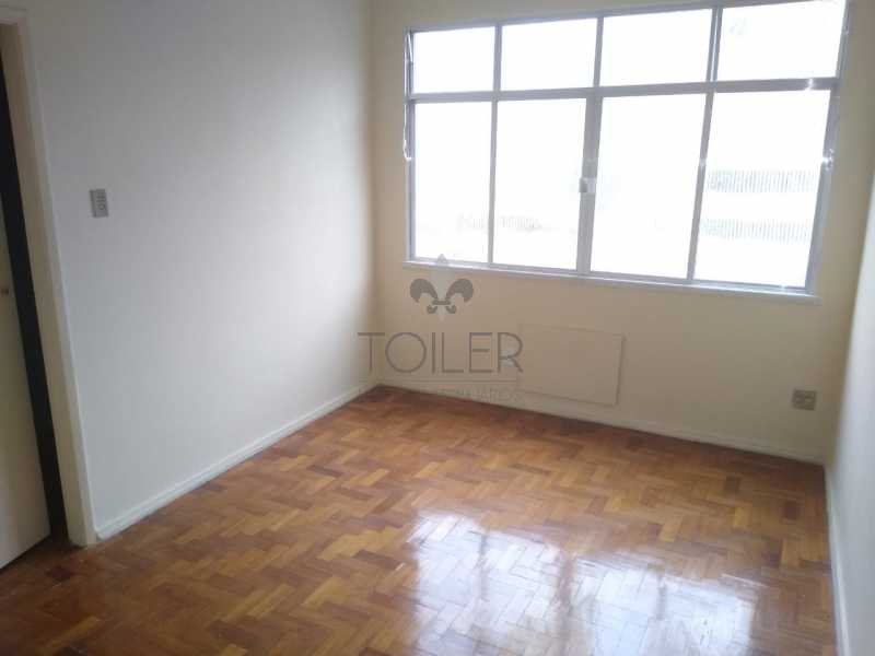 04 - Apartamento Avenida Maracanã,Tijuca,Rio de Janeiro,RJ Para Alugar,2 Quartos,70m² - LTJ-AV2001 - 5