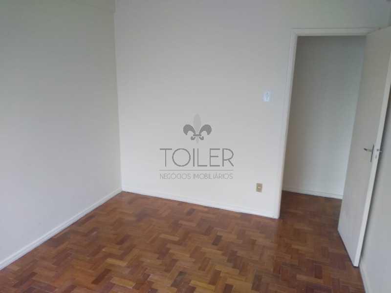 05 - Apartamento Avenida Maracanã,Tijuca,Rio de Janeiro,RJ Para Alugar,2 Quartos,70m² - LTJ-AV2001 - 6