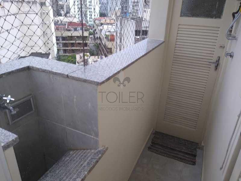 09 - Apartamento Avenida Maracanã,Tijuca,Rio de Janeiro,RJ Para Alugar,2 Quartos,70m² - LTJ-AV2001 - 10