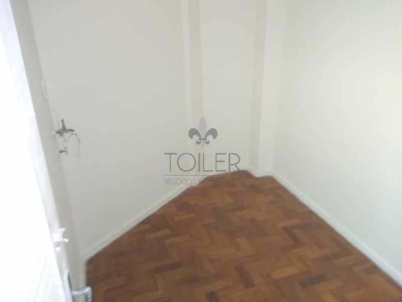 10 - Apartamento Avenida Maracanã,Tijuca,Rio de Janeiro,RJ Para Alugar,2 Quartos,70m² - LTJ-AV2001 - 11