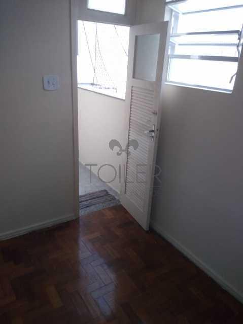 11 - Apartamento Avenida Maracanã,Tijuca,Rio de Janeiro,RJ Para Alugar,2 Quartos,70m² - LTJ-AV2001 - 12
