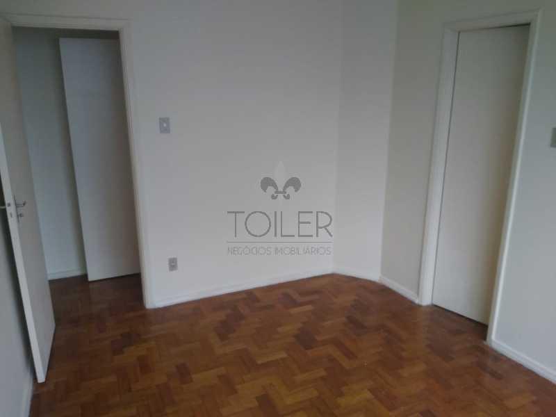 15 - Apartamento Avenida Maracanã,Tijuca,Rio de Janeiro,RJ Para Alugar,2 Quartos,70m² - LTJ-AV2001 - 16