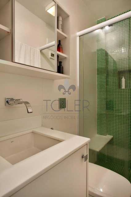 08 - Loft à venda Rua Timóteo da Costa,Leblon, Rio de Janeiro - R$ 650.000 - LB-TC1002 - 9