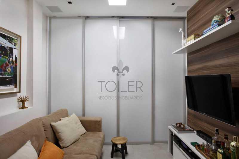 12 - Loft à venda Rua Timóteo da Costa,Leblon, Rio de Janeiro - R$ 650.000 - LB-TC1002 - 13