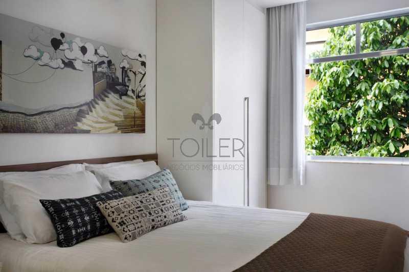 13 - Loft à venda Rua Timóteo da Costa,Leblon, Rio de Janeiro - R$ 650.000 - LB-TC1002 - 14
