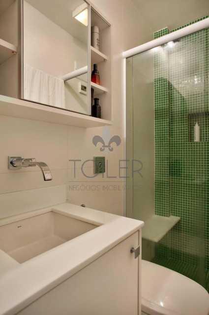 16 - Loft à venda Rua Timóteo da Costa,Leblon, Rio de Janeiro - R$ 650.000 - LB-TC1002 - 17