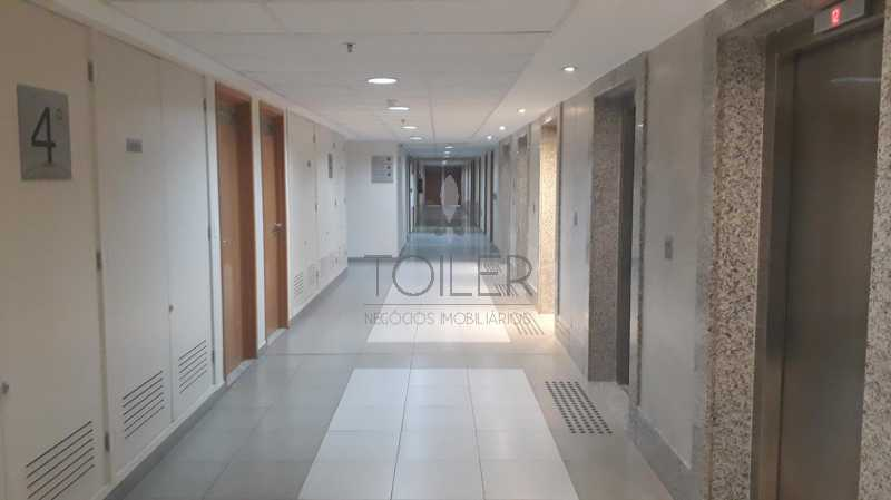 03 - Sala Comercial 25m² para alugar Rua Francisco Eugênio,São Cristóvão, Rio de Janeiro - R$ 600 - LSC-FEC001 - 4