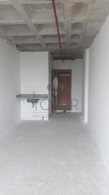 04 - Sala Comercial Rua Francisco Eugênio,São Cristóvão,Rio de Janeiro,RJ Para Alugar,25m² - LSC-FEC001 - 5