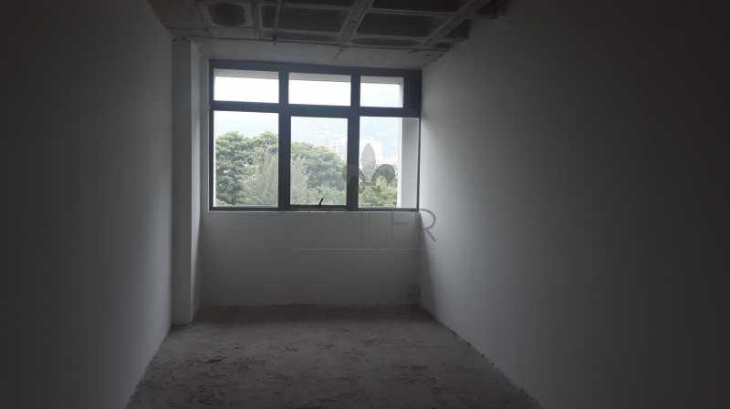 05 - Sala Comercial 25m² para alugar Rua Francisco Eugênio,São Cristóvão, Rio de Janeiro - R$ 600 - LSC-FEC001 - 6