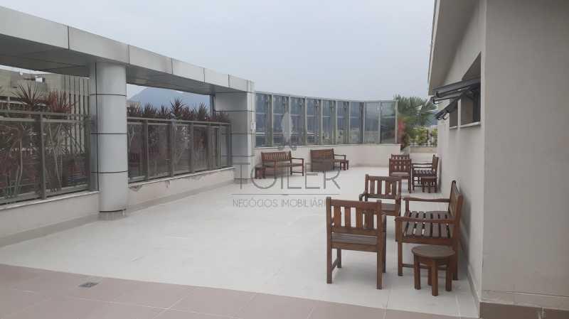 12 - Sala Comercial 25m² para alugar Rua Francisco Eugênio,São Cristóvão, Rio de Janeiro - R$ 600 - LSC-FEC001 - 12