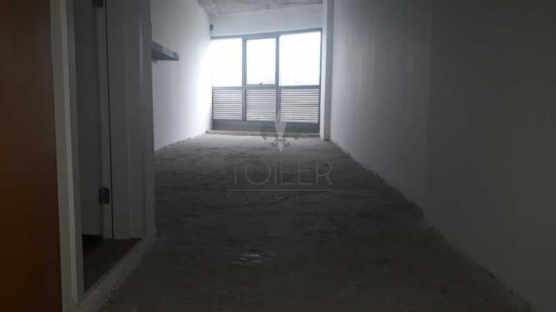 16 - Sala Comercial 25m² para alugar Rua Francisco Eugênio,São Cristóvão, Rio de Janeiro - R$ 600 - LSC-FEC001 - 16