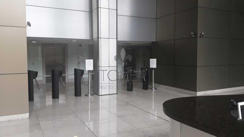 10 - Sala Comercial 25m² para alugar Rua Francisco Eugênio,São Cristóvão, Rio de Janeiro - R$ 600 - LSC-FEC001 - 20