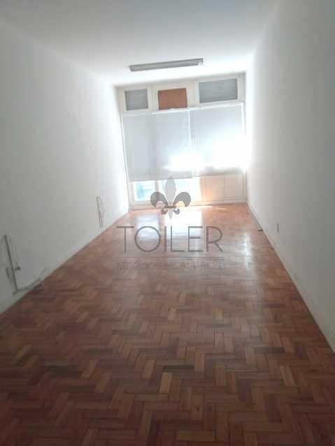 01 - Sala Comercial Avenida Nossa Senhora de Copacabana,Copacabana,Rio de Janeiro,RJ À Venda,40m² - CO-NSC1001 - 1