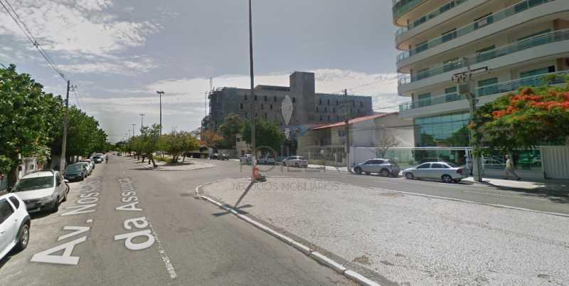 1 - Terreno Avenida Assunção,São Bento,Cabo Frio,RJ À Venda - TCF-NSA001 - 1