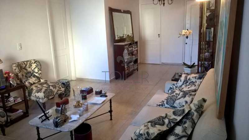 02. - Apartamento Rua São Clemente,Botafogo,Rio de Janeiro,RJ À Venda,3 Quartos,100m² - BO-SC3003 - 3