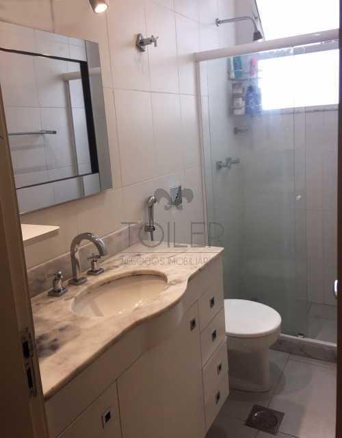 05 - Apartamento Rua São Clemente,Botafogo,Rio de Janeiro,RJ À Venda,3 Quartos,100m² - BO-SC3003 - 6