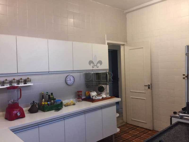 13 - Apartamento Rua São Clemente,Botafogo,Rio de Janeiro,RJ À Venda,3 Quartos,100m² - BO-SC3003 - 14