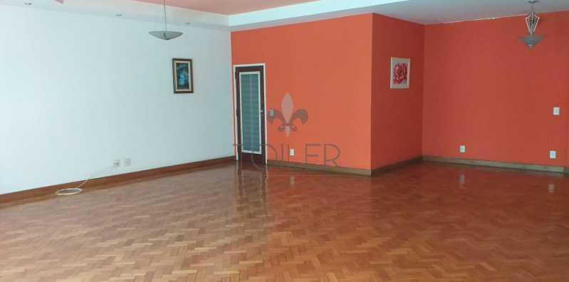 03 - Apartamento Rua Senador Vergueiro,Flamengo,Rio de Janeiro,RJ À Venda,3 Quartos,220m² - FL-SV3003 - 4