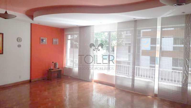 01 - Apartamento Rua Senador Vergueiro,Flamengo,Rio de Janeiro,RJ À Venda,3 Quartos,220m² - FL-SV3003 - 1