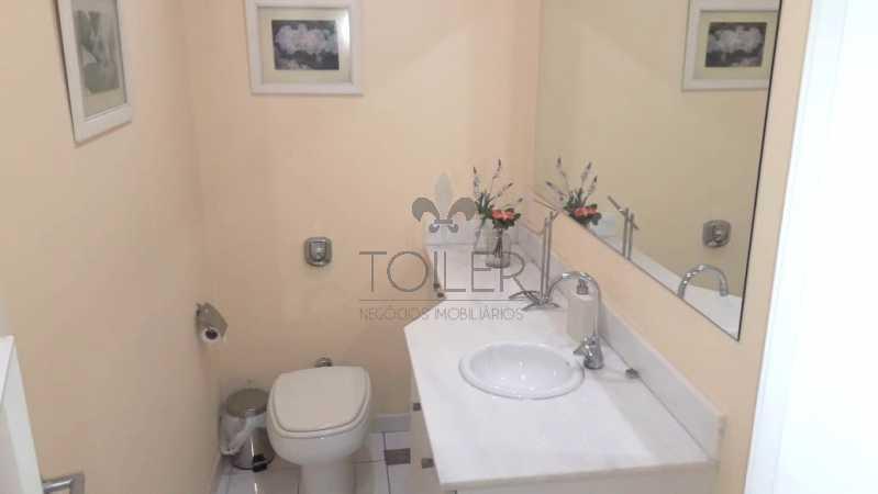 05 - Apartamento Rua Senador Vergueiro,Flamengo,Rio de Janeiro,RJ À Venda,3 Quartos,220m² - FL-SV3003 - 6