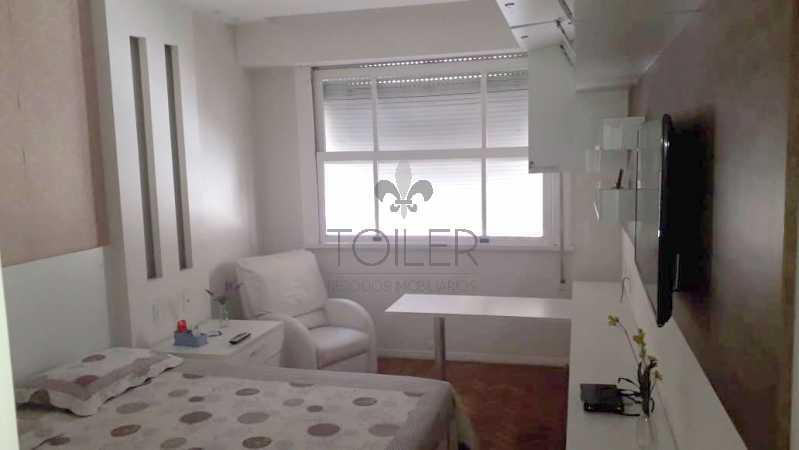 07 - Apartamento Rua Senador Vergueiro,Flamengo,Rio de Janeiro,RJ À Venda,3 Quartos,220m² - FL-SV3003 - 8