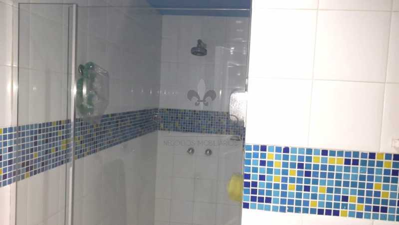 12 - Apartamento Rua Senador Vergueiro,Flamengo,Rio de Janeiro,RJ À Venda,3 Quartos,220m² - FL-SV3003 - 13