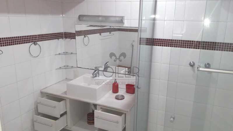 15 - Apartamento Rua Senador Vergueiro,Flamengo,Rio de Janeiro,RJ À Venda,3 Quartos,220m² - FL-SV3003 - 16