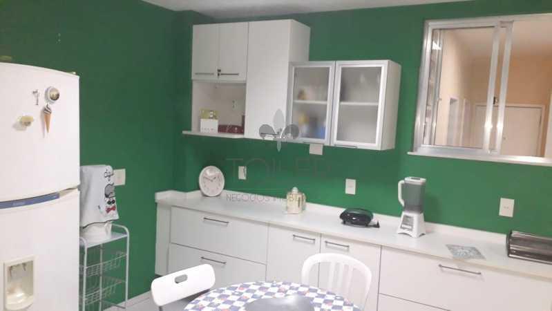 17 - Apartamento Rua Senador Vergueiro,Flamengo,Rio de Janeiro,RJ À Venda,3 Quartos,220m² - FL-SV3003 - 18