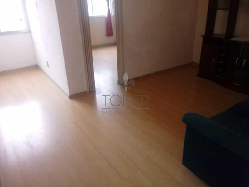 01 - Apartamento Rua Barata Ribeiro,Copacabana,Rio de Janeiro,RJ À Venda,1 Quarto,50m² - CO-BR1023 - 1
