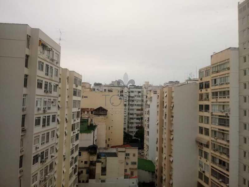 03 - Apartamento Rua Barata Ribeiro,Copacabana,Rio de Janeiro,RJ À Venda,1 Quarto,50m² - CO-BR1023 - 4
