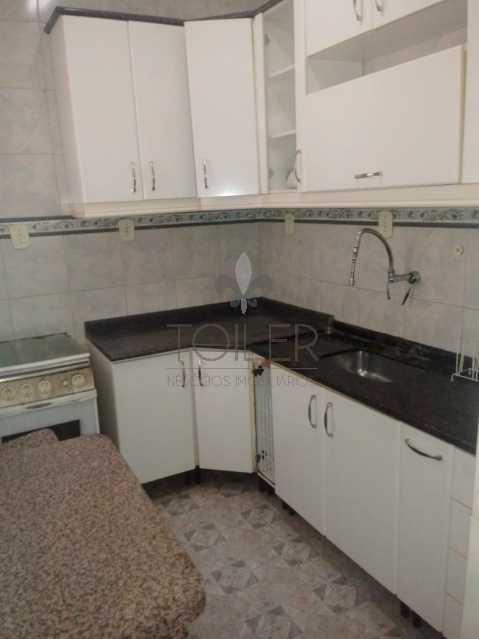 10 - Apartamento Rua Barata Ribeiro,Copacabana,Rio de Janeiro,RJ À Venda,1 Quarto,50m² - CO-BR1023 - 11