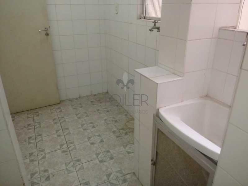 11 - Apartamento Rua Barata Ribeiro,Copacabana,Rio de Janeiro,RJ À Venda,1 Quarto,50m² - CO-BR1023 - 12