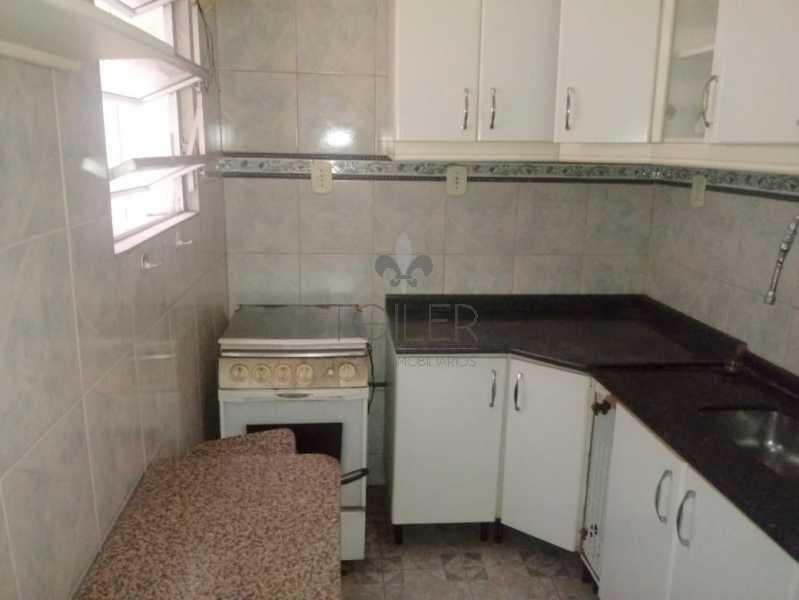 18 - Apartamento Rua Barata Ribeiro,Copacabana,Rio de Janeiro,RJ À Venda,1 Quarto,50m² - CO-BR1023 - 19